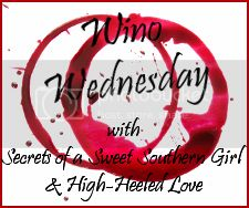 Wino Wednesday with High-Heeled Love and Secrets of a Sweet Southern Girl