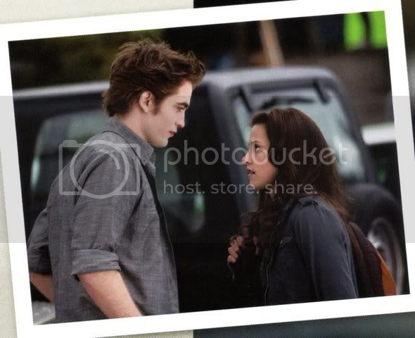edward and bella Pictures, Images and Photos